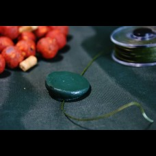 Dense and Sticky Tungsten Rig Putty 15g Pots