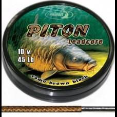 PITON  lead core 10m spools.