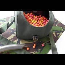 Roving/baiting bag/Throwing stick bait bag.