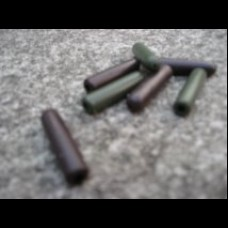 Buffers 12mm & 25mm Green/Brown (Pack of 10)