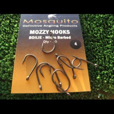 MozzyHooks Boilie (Pack of 10)
