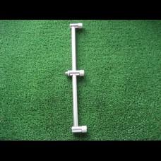Stainless Steel 3 rod adjustable BuzzBars