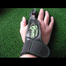 KATRAN Leather distance casting glove.