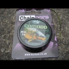 ** NEW PRODUCT ** COMODO CHAIN CORE spooled leader.