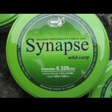 ** New Product ** Synapse Wild Carp 14.4bs 15.5bs and 20.5bs 1000 and 800m spools.