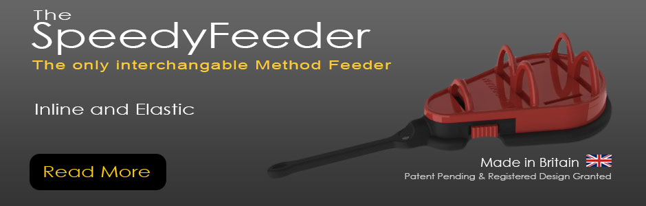 Speedy Feeder - Method Feeder